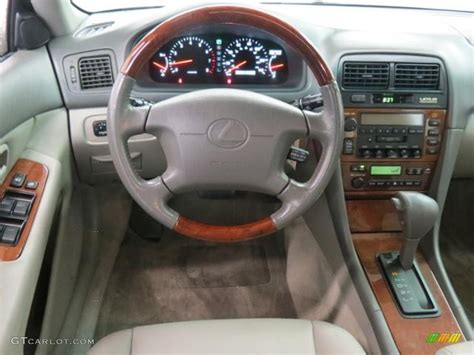 2001 Lexus Es 300 Dashboard Photos Gtcarlot Com