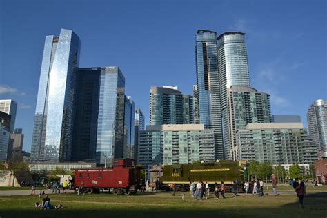 are toronto home prices high or is canadian money
