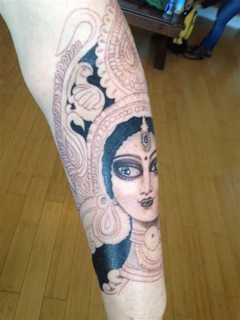 hindu design tattoo hinduism ideas and hinduism