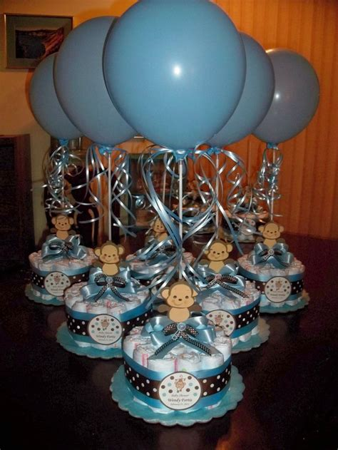 Baby Shower Centerpiece For Boy by Baby Shower Centerpieces For Boys Search Engine At Search