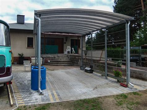 carport wohnmobil wohnmobil carport in individueller h 246 he cartop