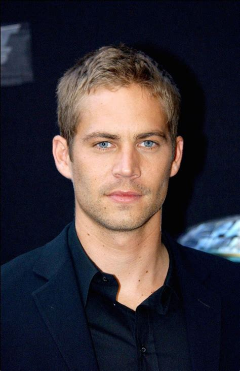 paul walker blue paul at 2f2f paris premiere june 12th 2003 paul walker
