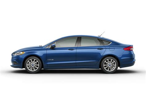 Ford Fusion Hybrid by New 2017 Ford Fusion Hybrid Price Photos Reviews