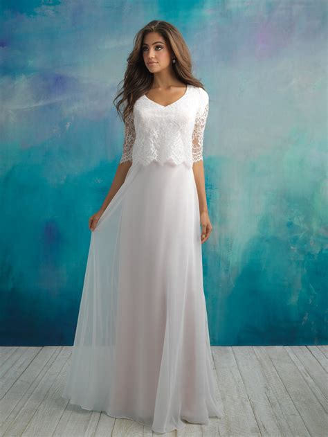Wedding Dress by Bridals M591 Dress Madamebridal