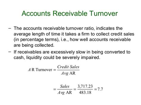 Credit Ratio Formula credit turnover days formula 28 images what is the