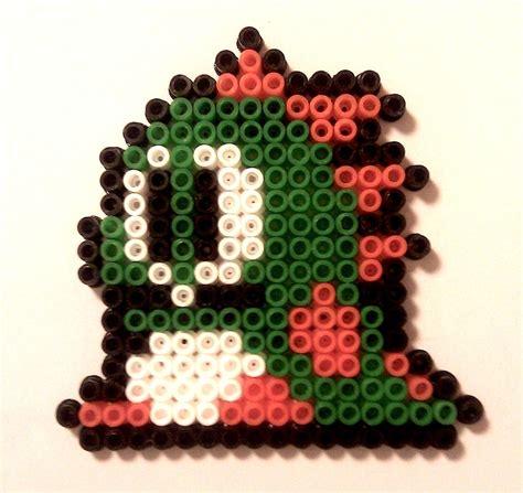 EcoCreo: Puzzle Bobble (Bust a Move) Hama Beads / Ikea Pyssla