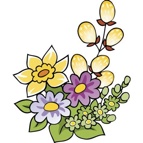 disegni da colorare fiori di primavera disegno di fiori di primavera a colori per bambini