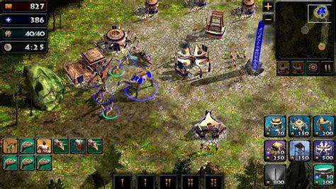 download game android strategy mod offline rex tribal society real time strategy 2017 update android