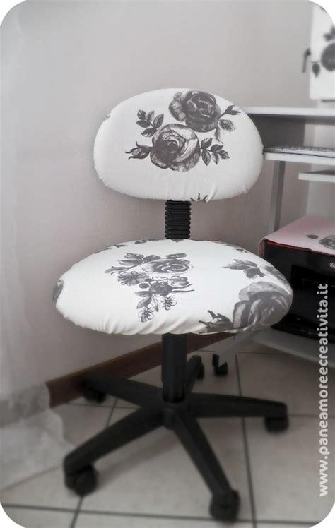 rivestire sedie come rivestire una sedia da ufficio