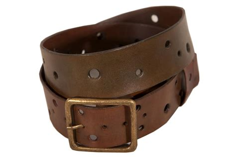 Handcrafted Leather Belts - handmade leather belts spantis