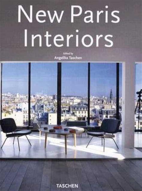 Parisian Interiors Book by Taschen Book Covers 50 99