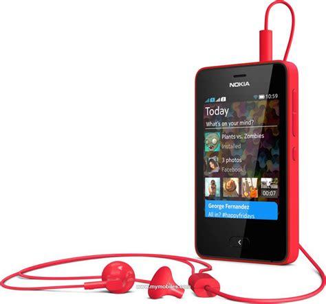 Hp Nokia Asha 501 Seken nokia asha 501