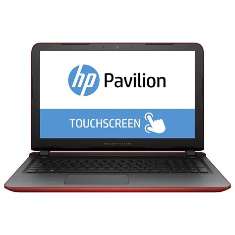 Accesoris Hp 6 hp pavilion 15 ab212na touchscreen laptop 15 6 quot windows 10 missing accessories ebay