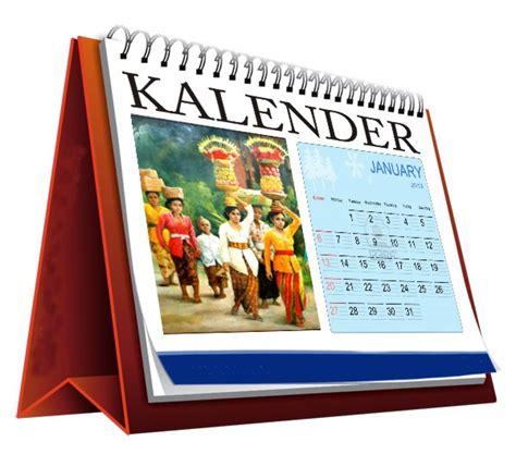 Kalender Meja 13 Halaman g artworks advertising and printing cetak kalender meja atau kalender duduk di denpasar bali
