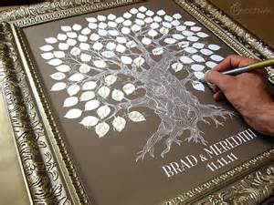 tree signing for wedding best 25 rustic guest books ideas on wedding guest book alternatives wood guest