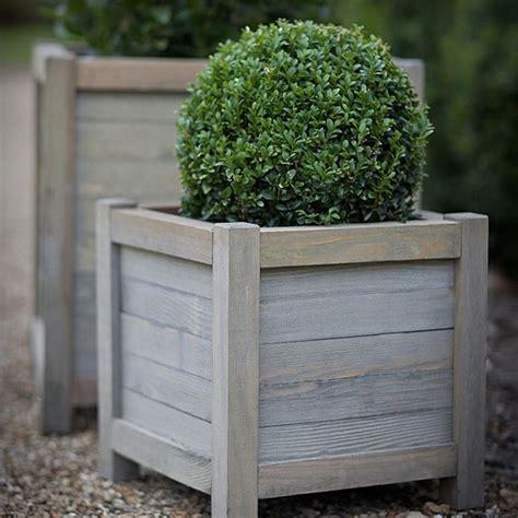 vasi bianchi da esterno vasi da giardino vasi per piante tipologie di vasi per