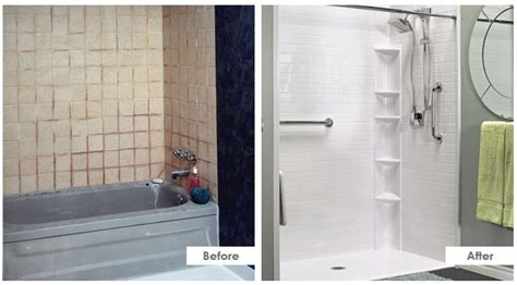 bath fitter before and after 39 best before and after bath fitter images on