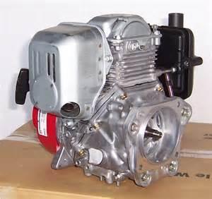 Honda Horizontal Engine Object Moved