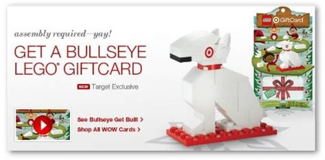 Lego Gift Card Email - target free lego set with gift card purchase