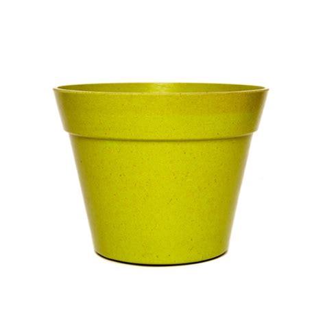 planter pot classic plant pot light green shop green tones