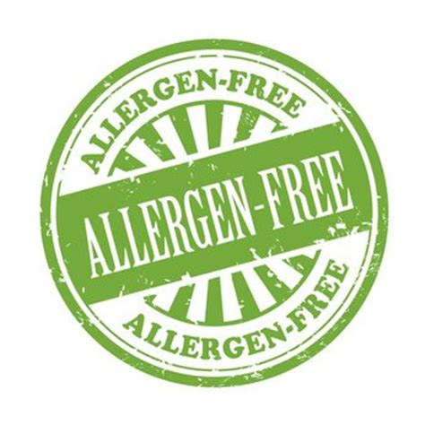 allergen free food product review allergen free foods clairmont