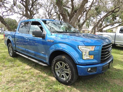 2015 Ford F 150 Truck Review Hunting And Conservation News