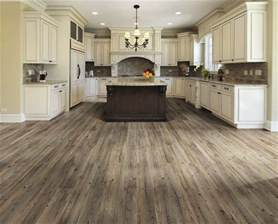 Wood Floor In Kitchen Now This Is A Kitchen With Grey Wood Flooring For The Home Grey Wood The Floor