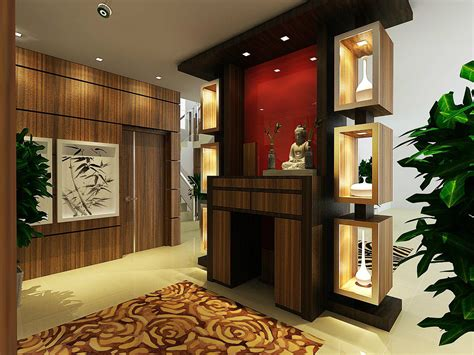 buddha style living room altar design altar design altars cabinet design and foyers