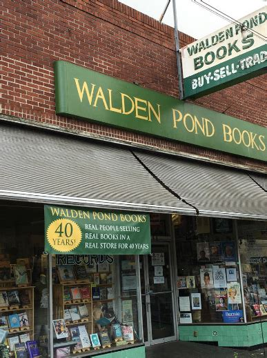 walden book shop loakl how to your local bookstore