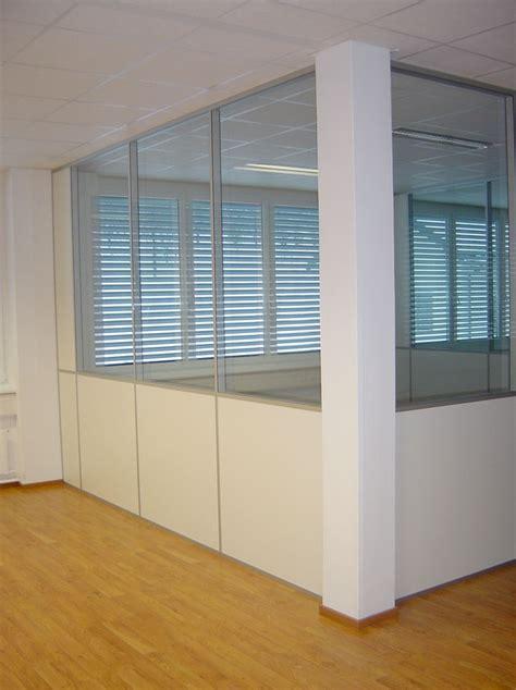 cloison de bureaux cloison de bureau bureaurama