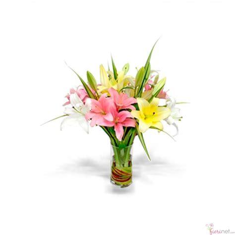 imagenes de flores naturales lilis flores fiorinet 174 florerias quot detalle en lilis quot envio