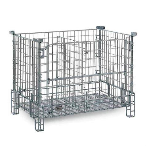 portata container portata massima il container pallet pc 1000 1 wanzl