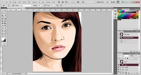 adobe photoshop vexel tutorial tutorial vexel dengan photoshop