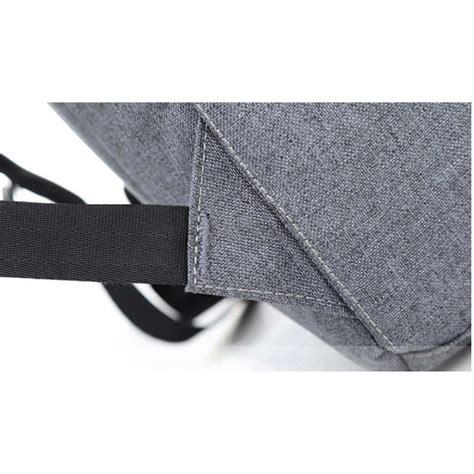 Tigernu Tas Ransel Laptop Gray tigernu renkel tas ransel laptop gray jakartanotebook