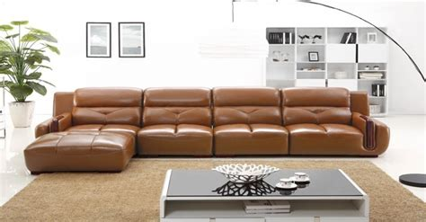 High Quality Living Room Sofa Set Designs And Prices L L Shaped Sectional Sofa Sales