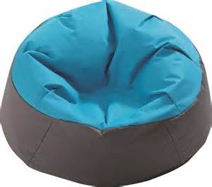 ball bean bag teal amp anthracite by haba 022927 library amp furniture gressco