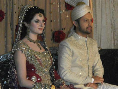 Wedding Song Barat by Atif Aslam Wedding Pictures Baraat Photos Pakium Pk