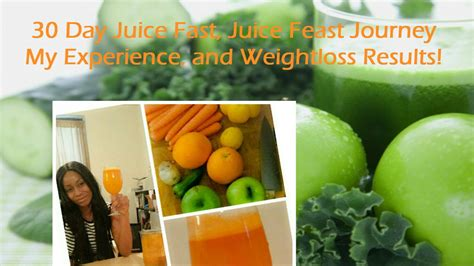 Symtpoms You May Experience With A Juice Fast Detox by 30 Day Juice Fast Complete My Experience And Weightloss