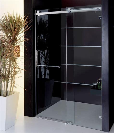 Tempered Glass Door sliding glass door closers frosted glass door designs