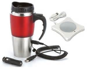 heated coffee mug geeksbest com latest gadgets new apps cool games