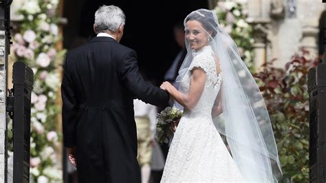 photos pippa middleton wedding and wedding dress