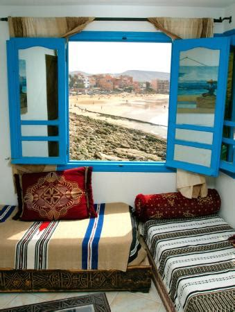 room surf on the roof terrace there is a beautiful traditional berber tent picture of surf berbere surf
