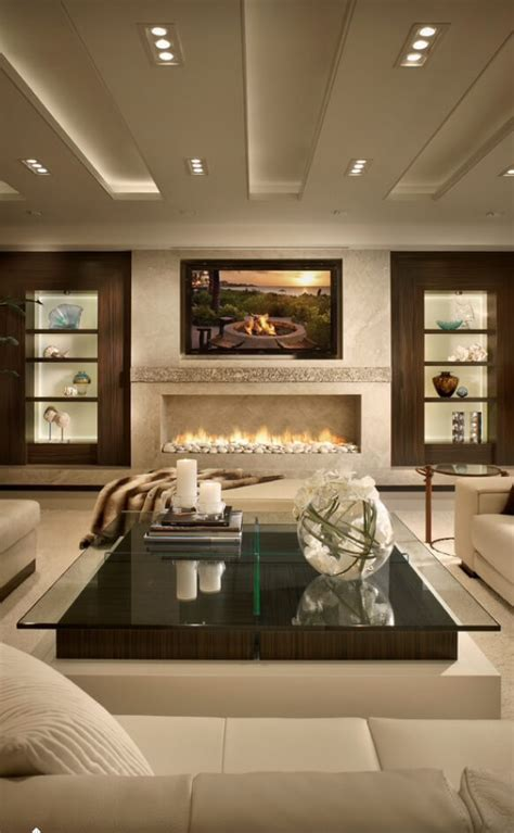 Modern Living Room by 26 Best Modern Living Room Decorating Ideas And Designs