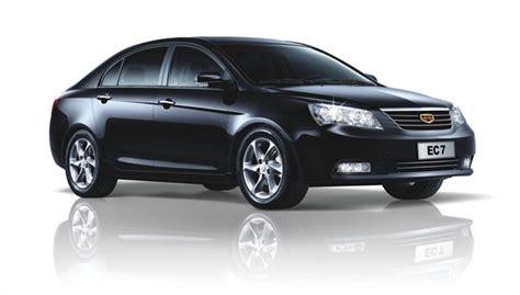 emgrand ksa inhousetoday geely emgrand ec7 car specification and
