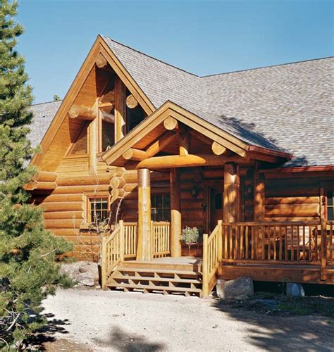 log home designs colorado castle home