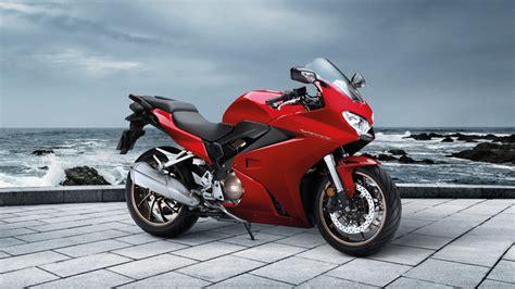 Honda Motorrad Tourer Modelle by Sporttourer Modellpalette Motorr 228 Der Honda