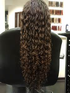 17 best ideas about spiral perms on pinterest curly perm