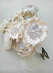 silk bridal bouquet the s diary 174 stunning silk flowers by emici bridal