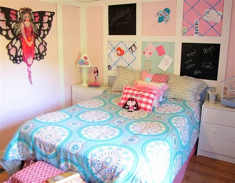 teen girl bedroom diy goodbye house hello home homemaking interior design