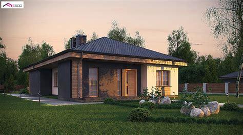 la casa 4 frentes de casas con techos a 4 aguas